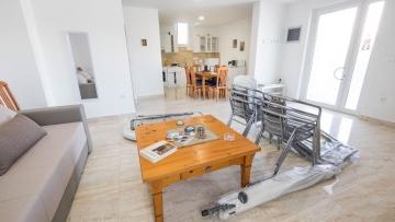 Dvosobni apartman na prodaju Banjole Medulin
