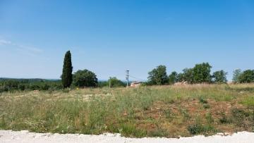 Građevinsko zemljište na prodaju Višnjan