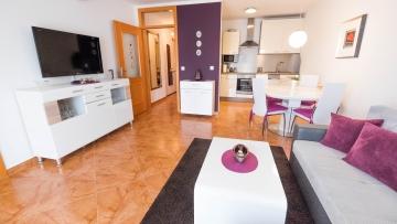 Jednosobni apartman na prodaju Ližnjan Medulin