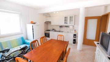 Dvosobni apartman na prodaju Valbandon Fažana