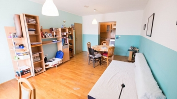 Dvosobni apartman na prodaju Poreč