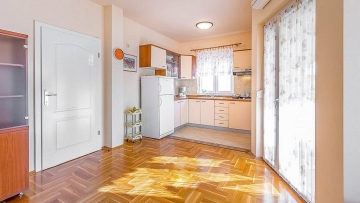 Dvosobni apartman na prodaju Medulin