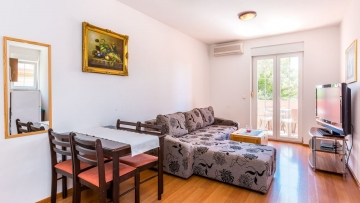 Jednosobni apartman na prodaju Medulin