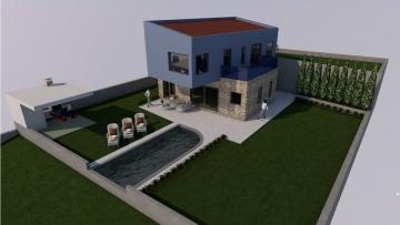 Građevinsko zemljište na prodaju Višnjan Poreč